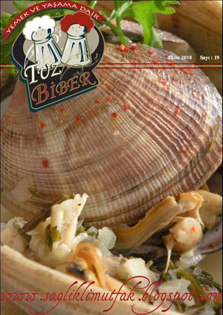 TuzBiber Dergisi ni indirmek için burayı tıklayınız.